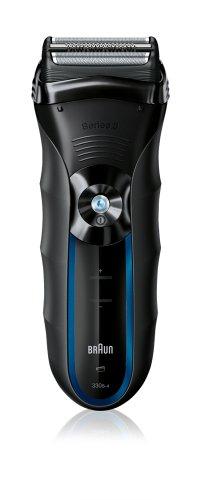 Braun Series 3 330s-4 Elektrischer Rasierer