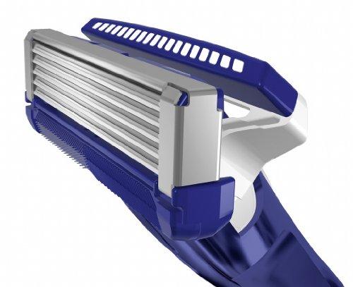 Wilkinson Sword Hydro 5 Starterset Rasierapparat mit 3 Klingen, 1er Pack (1 x 3 Stück)2