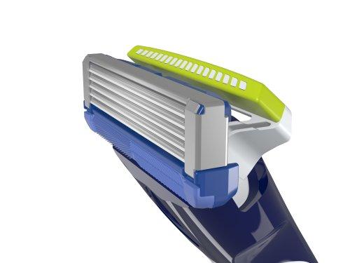 Wilkinson Sword Hydro 5 Power Select Vorteilspack, 5 Klingen plus Rasierer5