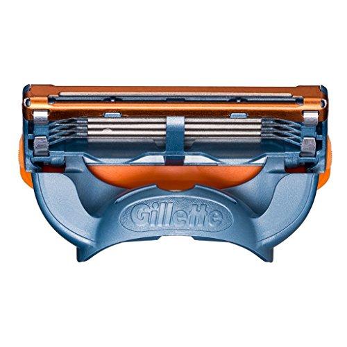 Gillette Fusion Power Klingen, 5 Stück(2015-Edition)1