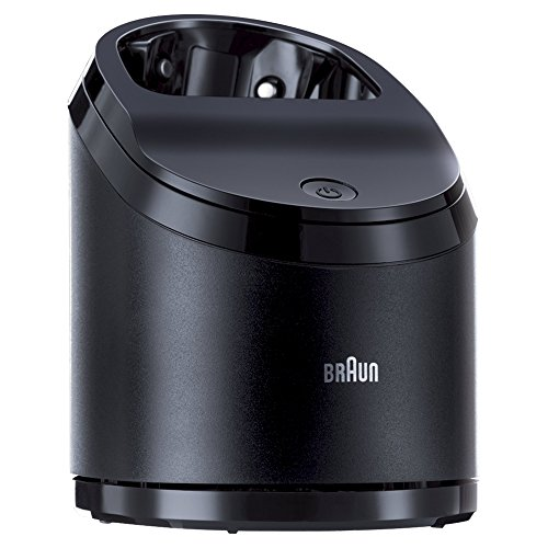 Braun Series 5 5090cc elektrischer Folienrasierer mit Reinigungsstation2