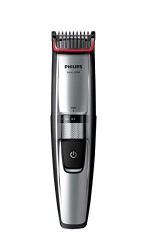 Philips BT5205/16 Bartschneider Series 5000, 17 Längeneinstellungen – 1