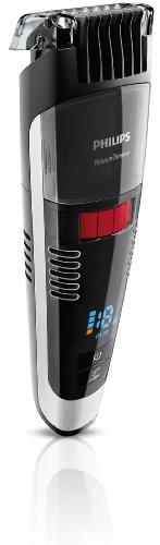 Philips Series 7000 Vakuum Bartschneider BT7090/32, mit 3-Tage-Bart-Funktion, schwarz – 1