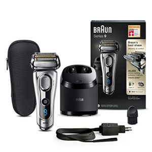 Braun Series 9 9290cc Elektrischer Rasierer