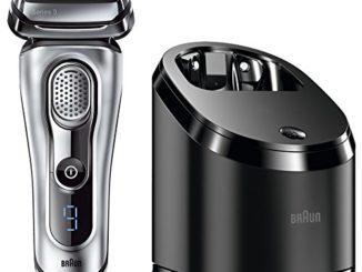Braun Series 9 Elektrischer Rasierer 9090cc
