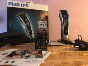 Philips Haarschneider Test