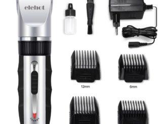 Elehot Hoford Haarschneider