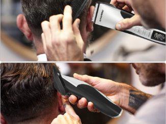 NAVANINO Haarschneidemaschine